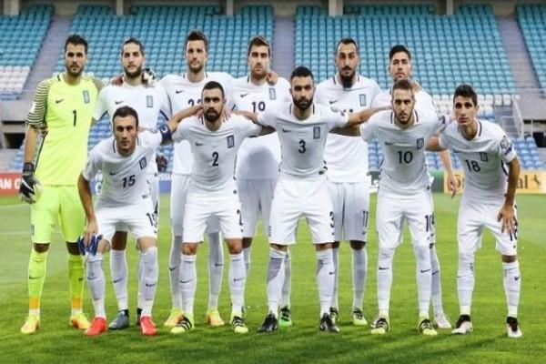 Να συνεχίσει απτόητη: Για το δύο στα δύο η Εθνική κόντρα στην Κύπρο!