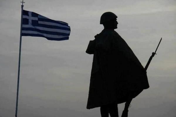Αποτέλεσμα εικόνας για γιατι γιορταζουμε την εναρξη του πολεμου την 28η οκτωβριου