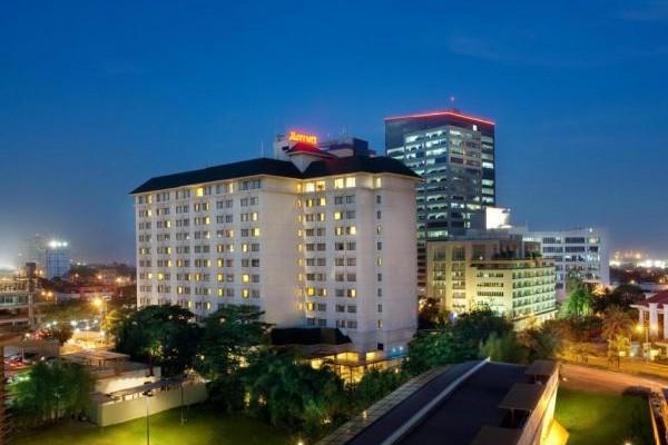 Τα Marriott επιστρέφουν στην Αθήνα μετά από τρία χρόνια: Ποιο ξενοδοχείο θα πάρει το όνομά τους και σε ποιο σημείο θα βρίσκονται