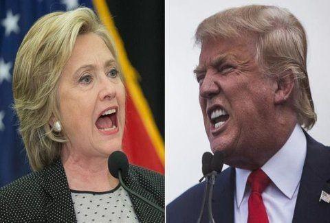 Εκλογική ανατροπή στις ΗΠΑ: Ο Τραμπ παίρνει πολιτείες «κλειδιά»!