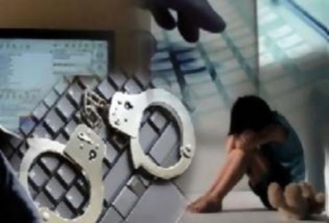 Ξεφτίλα! 36χρονος «ψάρευε» ανήλικα στο ίντερνετ με το ψευδώνυμο... - Είχε ασελγήσει και σε 5χρονο!