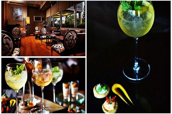 Καθημερινό ραντεβού για aperitivo στα ξενοδοχεία Divani!