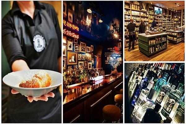 Οι νέες αφίξεις της Αθήνας: Bar και εστιατόρια που ήρθαν πρόσφατα στην πόλη και θα μας απασχολήσουν σοβαρά!