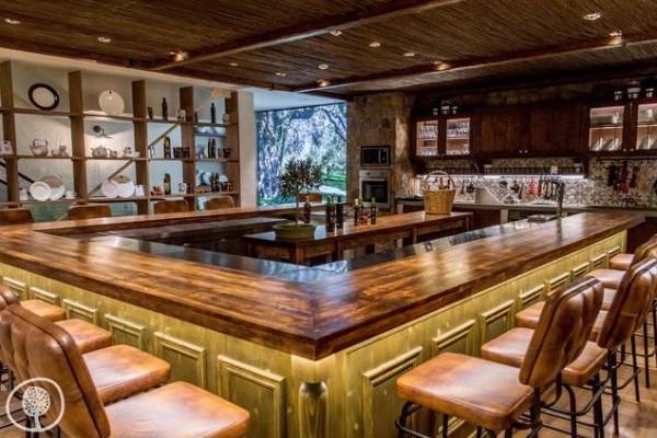 Κάτι πρωτότυπο στο Κολωνάκι: Το πρώτο Olive Oil Bar στην Ελλάδα είναι γεγονός!
