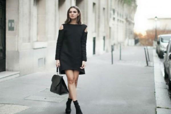 518600c46f25 Προλάβετε  8+1 φορέματα από τα Bershka που κοστίζουν κάτω από €15 - Μόδα -  Athens magazine