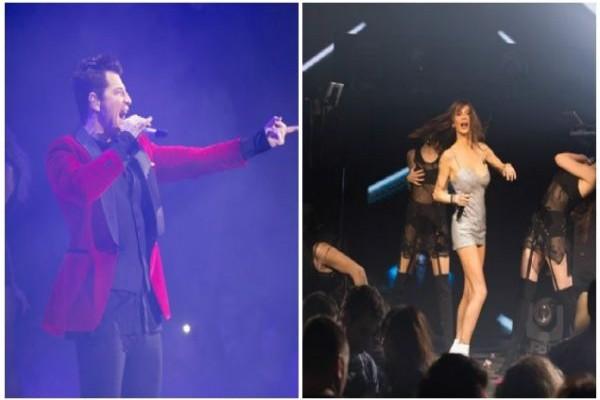Προλάβετε:  Ο Σάκης Ρουβάς και η Πάολα μαζί με την Τάμτα ολοκληρώνουν τις sold out εμφανίσεις τους στο Κέντρο Αθηνών