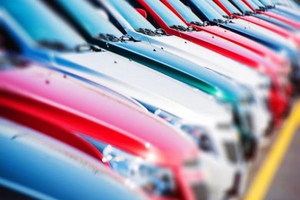 Το ξέρατε; Τι αποκαλύπτει το χρώμα του αυτοκινήτου για την προσωπικότητα του καθενός!