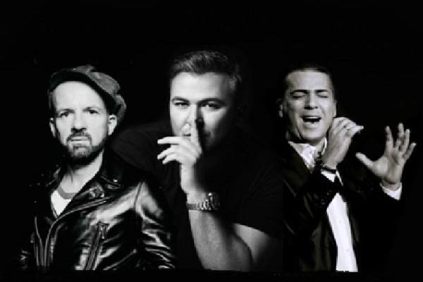 Οι πιο ανατρεπτικές συναυλίες του Αντώνη Ρέμου που έγιναν ποτέ: Τι θα συμβεί στο Διογένης Studio από 9-11 Μαρτίου
