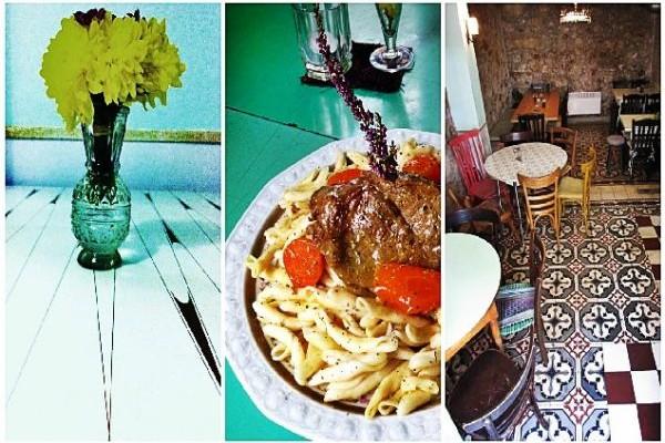 Θα σου θυμίσει το σπίτι της γιαγιάς σου και θα σου προσφέρει πεντανόστιμα μεζεδάκια: Το πιο όμορφο κρητικό καφενείο της Αθήνας