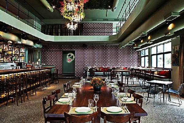 P.S. Pecora: Ένα θαυμάσιο bar - restaurant είναι η νέα άφιξη στο Ψυχικό!