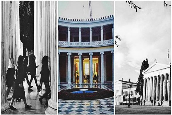 Νέος χώρος στην Αθήνα: Τι υπάρχει εκεί όπου οι μοδίστρες του Εθνικού Θεάτρου έραβαν τα κουστούμια;