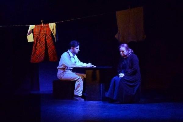Το Αμάρτημα της Μητρός μου: Για λίγες μόνο παραστάσεις στο Θέατρο Παραμυθιάς
