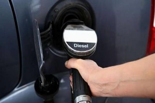 Έχεις diesel αυτοκίνητο; Πούλα το όσο είναι νωρίς...!