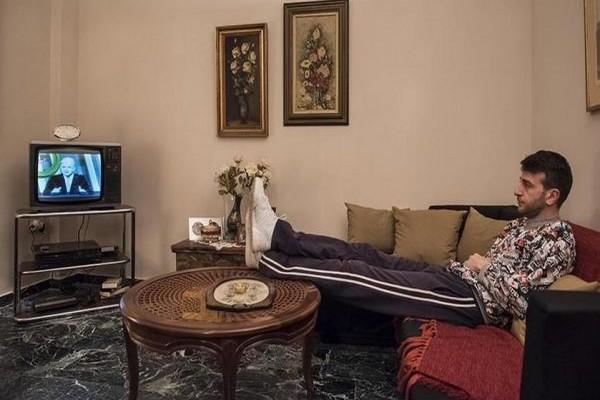 Επιστροφή στο διαμέρισμα που ζούσαν οι Αθηναίοι το 1987 (photos)