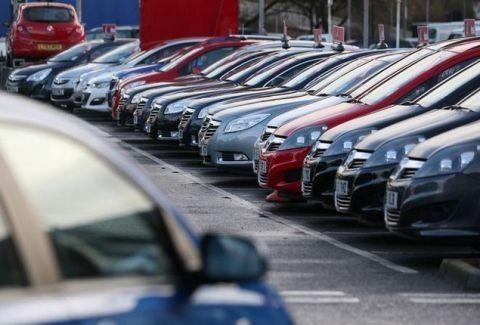 Γίνεται... ο χαμός: Ραγδαία άνοδος των πωλήσεων αυτών των αυτοκινήτων στη χώρα μας!
