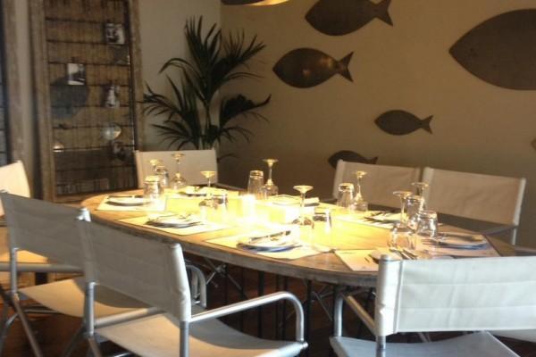 Portofino: Μας ψάρωσε στη Μαρίνα Ζέας...
