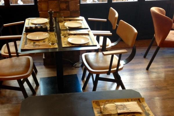 Άμπακος: Το νέο food story που αναστάτωσε την Τρούμπα!