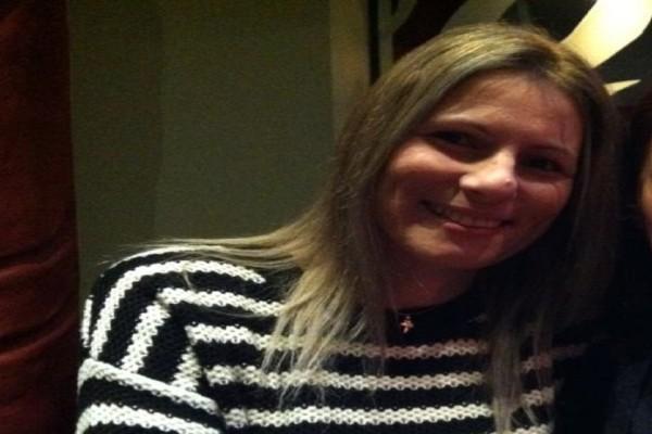 Ηράκλειο: Σπαραγμός και οδύνη για την όμορφη Κατερίνα, μητέρα δύο παιδιών, που