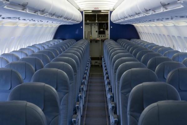 Σημαντικό tip: Δείτε την ασφαλέστερη θέση αεροπλάνου σε περίπτωση συντριβής! (Photos)