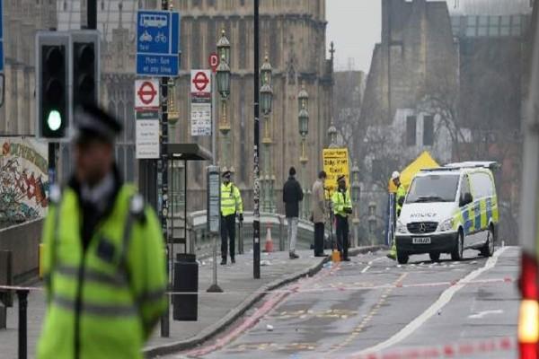 Έσκασε τώρα: Πληροφορίες για Έλληνες εμπλεκόμενους στην χθεσινή αιματοχυσία του Λονδίνου!