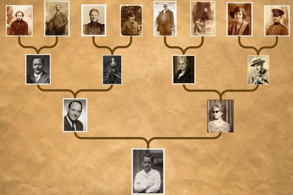 Δώστε μεγάλη προσοχή: Έτσι μπορείτε να προβλέψετε προβλήματα υγείας από το γενεαλογικό σας δέντρο!