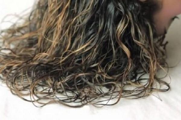 6 μυστικά κόλπα για τέλεια μαλλιά που καμία κομμώτρια δεν πρόκειται να σας πει (photos)