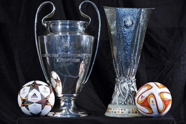 Αυτές είναι οι αλλαγές που έρχονται σε Champions League και Europa League!