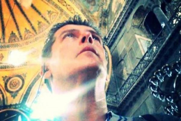 Νεκρός μέσα στο αυτοκίνητό του βρέθηκε ο Γιώργος Φάκος! Σπαραγμός στο facebook για τον δάσκαλο από την Πάτρα! (photo+video)
