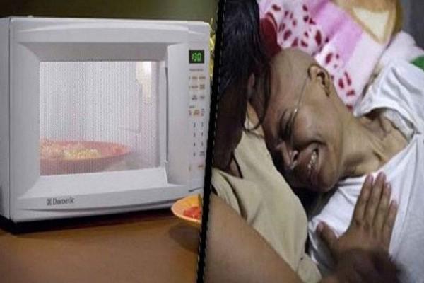 SOS: Αυτές οι αρρώστιες προκαλούνται από τους φούρνους μικροκυμάτων! Ενημερωθείτε πριν είναι αργά
