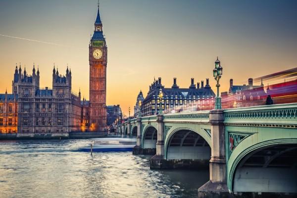 Έκτακτη ενημέρωση! Απίθανη προσφορά για Λονδίνο με 25 ευρώ αεροπορικά εισιτήρια