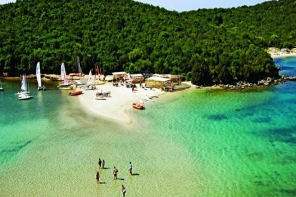 10 παραλίες που κάνουν την Ελλάδα να θυμίζει εξωτικό νησί (photos)