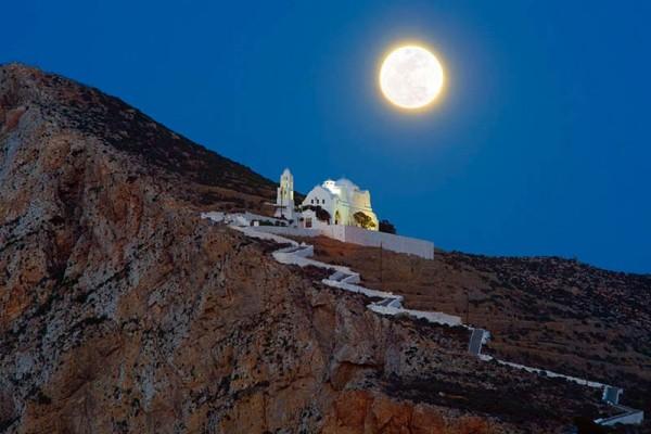 Ελληνικό το πιο παραμυθένιο χωριό της Ευρώπης. Δείτε το top-10 (Photos)