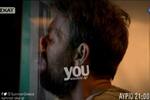 Πάρτε χαρτομάντιλα: Σπαράζουν και καταρρέουν μπροστά στους συγγενείς τους οι «Διάσημοι»! Το βίντεο που θα σας κάνει να δακρύσετε