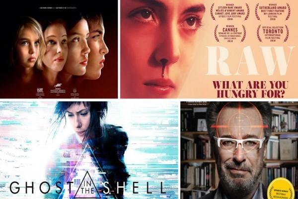 Δεν πρέπει να τις χάσετε: Το Athensmagazine.gr σας παρουσιάζει τις νέες ταινίες της εβδομάδας!