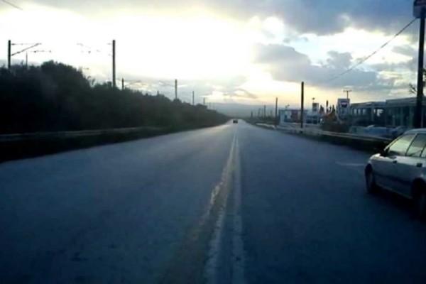 Κόρινθος: Άνανδρος οδηγός παρέσυρε 4χρονο κοριτσάκι και το εγκατέλειψε! (video)