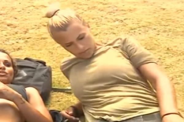 Το βίντεο που «καίει» την παραγωγή του Survivor! Η Λάουρα Νάργες με τσιγάρο στο χέρι…