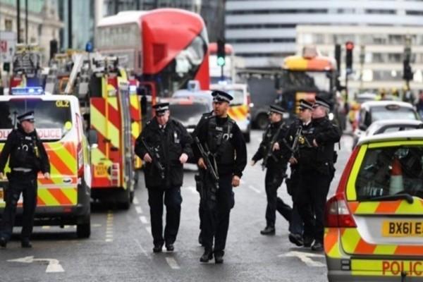 Ραγδαία εξέλιξη: Η συγκλονιστική αποκάλυψη για την ταυτότητα του δράση στο Λονδίνο!