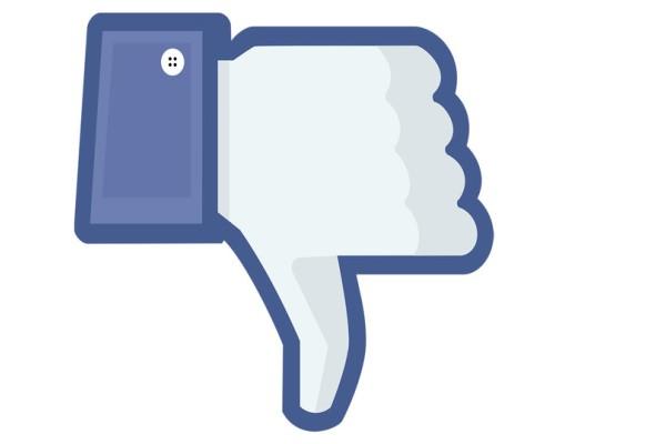 Νέα εποχή στο Facebook! Ήρθε επιτέλους το κουμπί dislike από σήμερα! (Photo)