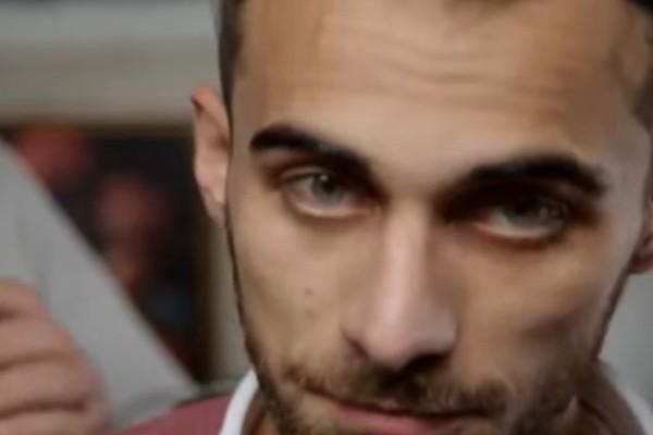 Βίντεο - αποκάλυψη: Ο Μάριος του Survivor σε παλιά του εμφάνιση στην τηλεόραση! (Video)