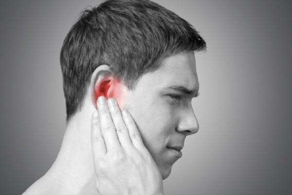 Ποια είναι φυσική λύση για τον πόνο στο αυτί;