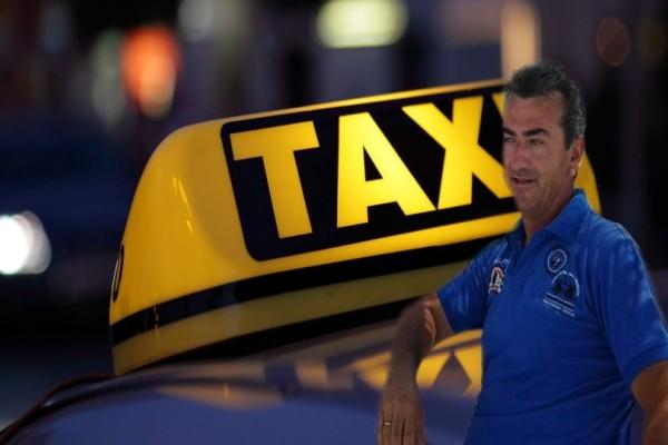 Μεγάλη αποκάλυψη: Αυτός είναι ο λόγος που σκότωσε τον ταξιτζή ο αστυνομικός στην Καστοριά!