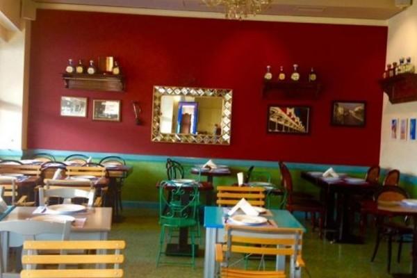 Η πιο φρέσκια άφιξη του Μικρολίμανου έχει άρωμα πολίτικης κουζίνας!