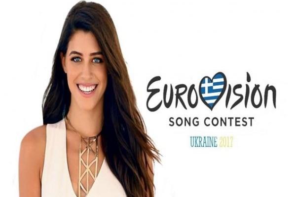 Θα ζήσουμε εποχές Παπαρίζου: Απόλυτο φαβορί για την Eurovision η Ελλάδα! Σε τι θέση την δίνουν οι στοιχηματικές;