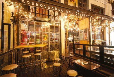 Καλή μας όρεξη: Αυτά είναι τα 6 φτηνότερα και πιο ποιοτικά μαγαζιά για φαγητό στην Αθήνα!