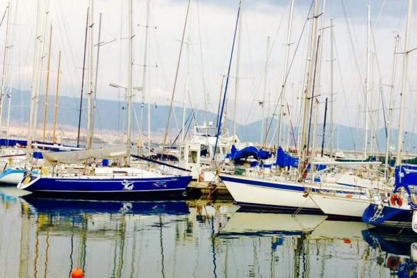 Θέα θάλασσα: Η θεά του sea food στο Μικρολίμανο!