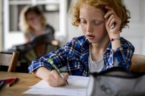 Τα πιο συνηθισμένα λάθη των παιδιών με δυσλεξία
