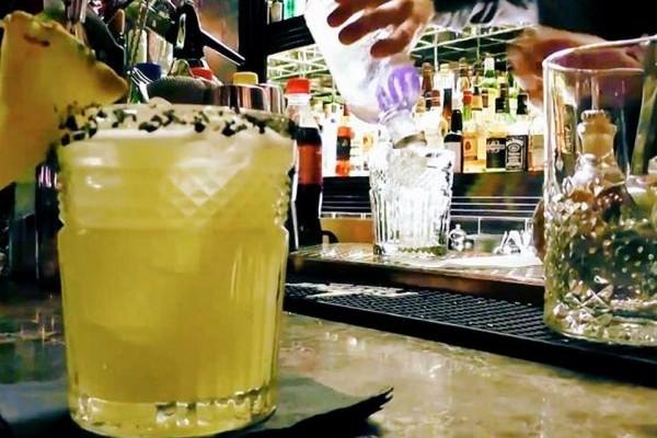 "Tony's Bar: Το ""αδερφάκι"" του Tony Bonanno Trattoria σε περιμένει για μοναδικά cocktails"