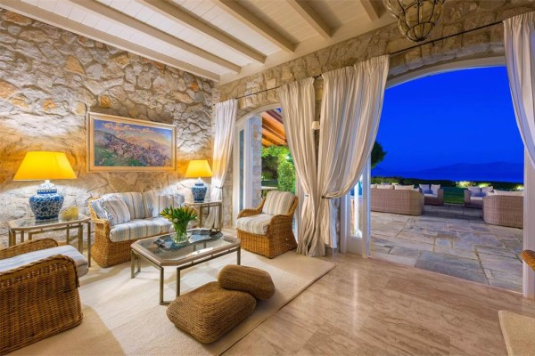 Αυτό είναι το πιο ακριβό σπίτι στην Ελλάδα και κοστίζει 20.000.000 ευρώ! Δείτε τις απίστευτες φωτογραφίες