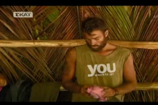 Survivor: «Αλήτικη» και άνανδρη κίνηση από Χανταμπάκη! Ντροπή σε όλους τους «Διασήμους» που γελάγανε (Βίντεο)