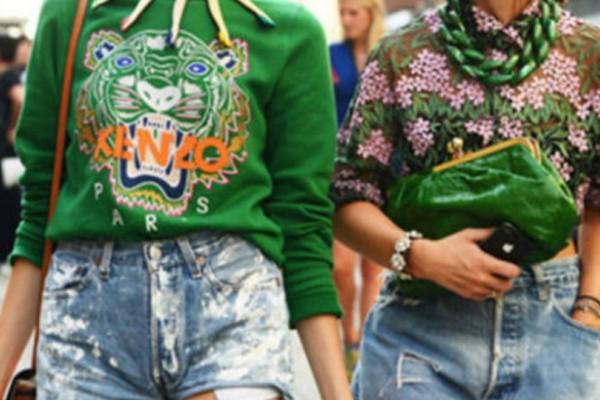Αυτά είναι τα 10 λάθη που κάνουμε οι Αθηναίες στο ντύσιμό μας!